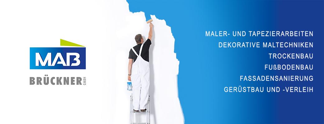 Brückner Maler- und Ausbaubetrieb