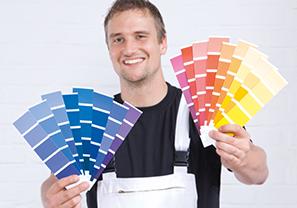 Maler Brückner Fassadensanierung